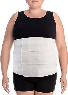 بسته شدن شکم پهن شکم - اندازه کمربند شکم شکم بعد از زایمان باعث می شود فشرده سازی معده باریاتیک معده یا به بهبود فتق یا جراحی پس از جراحی کمک کند