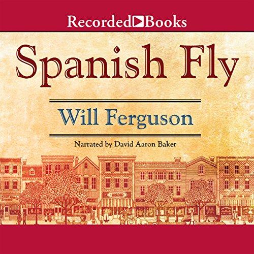 Spanish Fly cover art