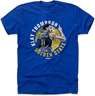 Klay Thompson Shirt - Golden State Basketball Men's Apparel - Klay Thompson Premiere