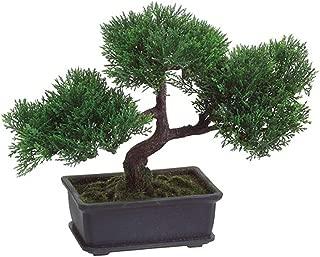 Artificial Miniature Bonsai Tree