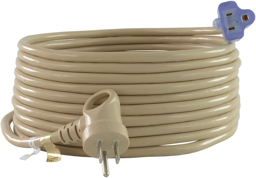 Conntek I-Ring Extension Cord 25-Feet Sales of SALE items from new works 16 Jacket Off 3 U.S. Finally popular brand White