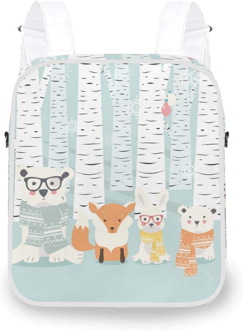 Shiiny Phoenix Mall discount Bears Fox And Rabbit Dual-Purpose Forest In Women's Mini