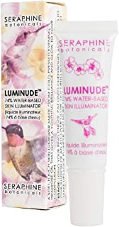 Seraphine Botanicals Luminude - 74% Water-Based Skin Illuminator