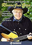 The Songs and Guitar of Ramblin' Jack Elliott [Instant Access]