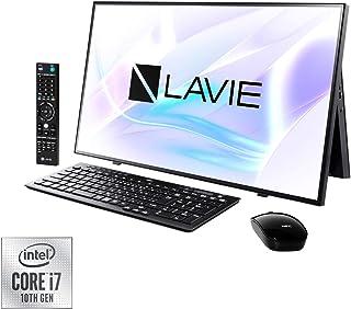 NECパーソナル PC-HA970RAB LAVIE Home All-in-one - HA970/RAB ファインブラック