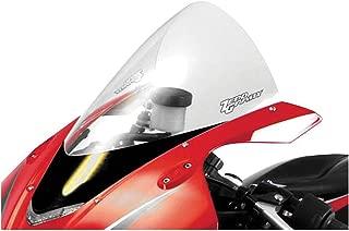 ZERO GRAVITY 08-16 Yamaha YZF-R6 Corsa Windscreen (Clear)