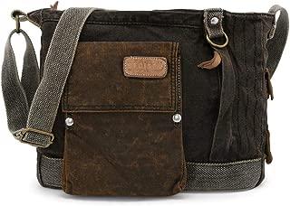 Bed|Stu Trapper John Crossbody Bag