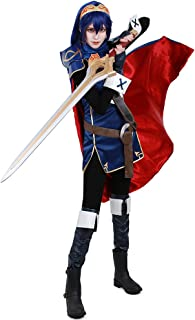 fire emblem awakening cosplay costumes