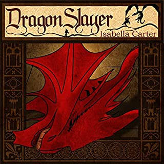 Dragon Slayer  cover art