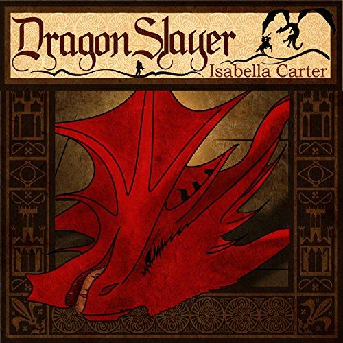 Dragon Slayer  cover art