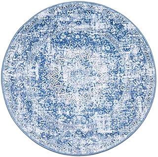 Round Meditation Cushion, Round Meditation Mat, non-slip carpet sit-in home sitting cushion Yoga mat, Picnic Table Cover, ...