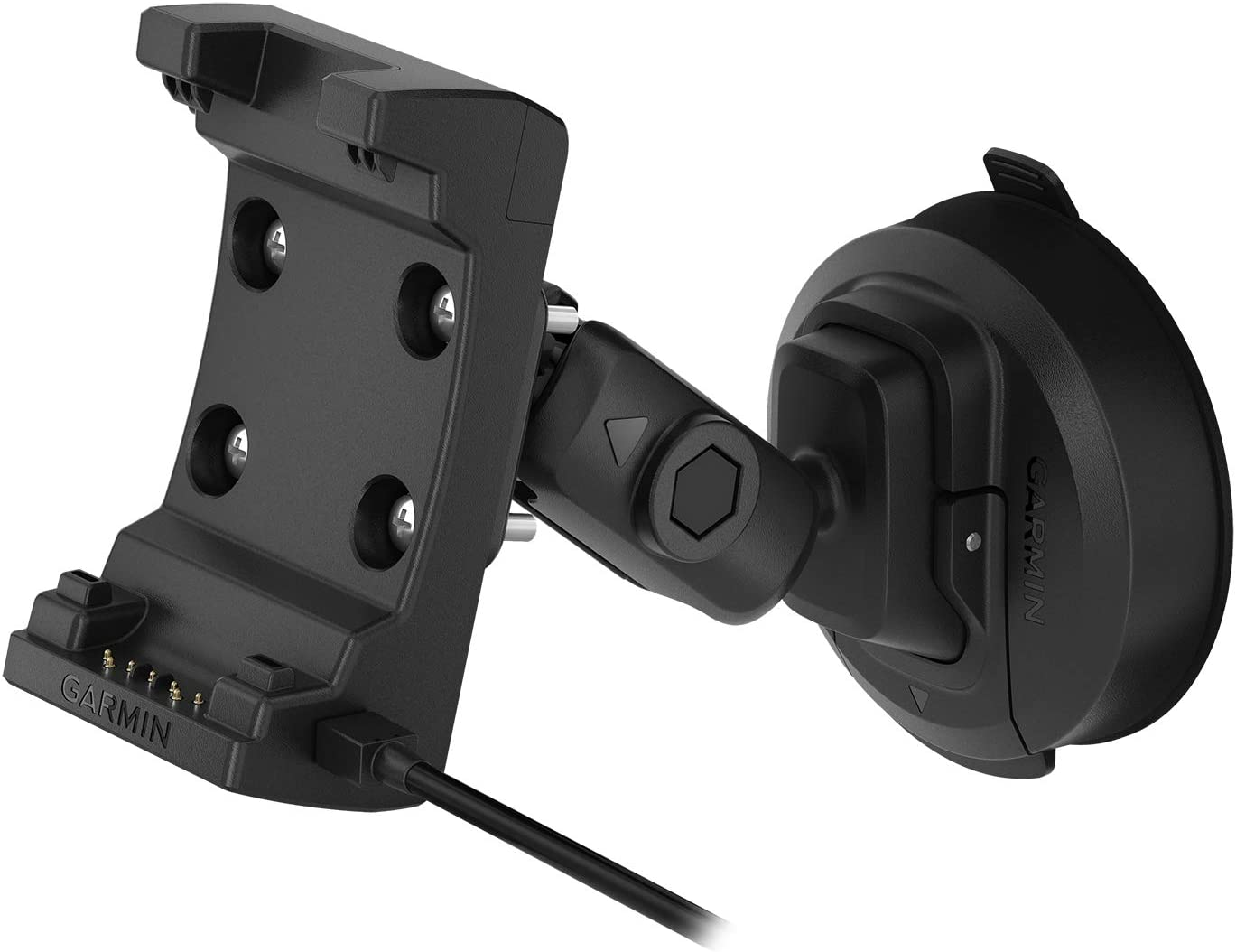 New product!! Garmin Montana 700 Free shipping anywhere in the nation Series Suction Mount Speaker 010-128 Cup with