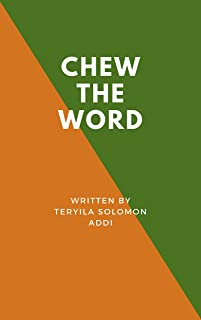 Chew The Word