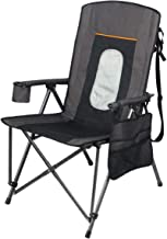 Best camping chair with cup holder Reviews