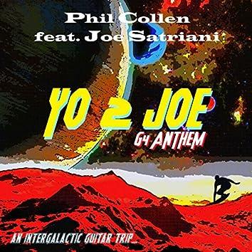 Yo 2 Joe (G4 Anthem)