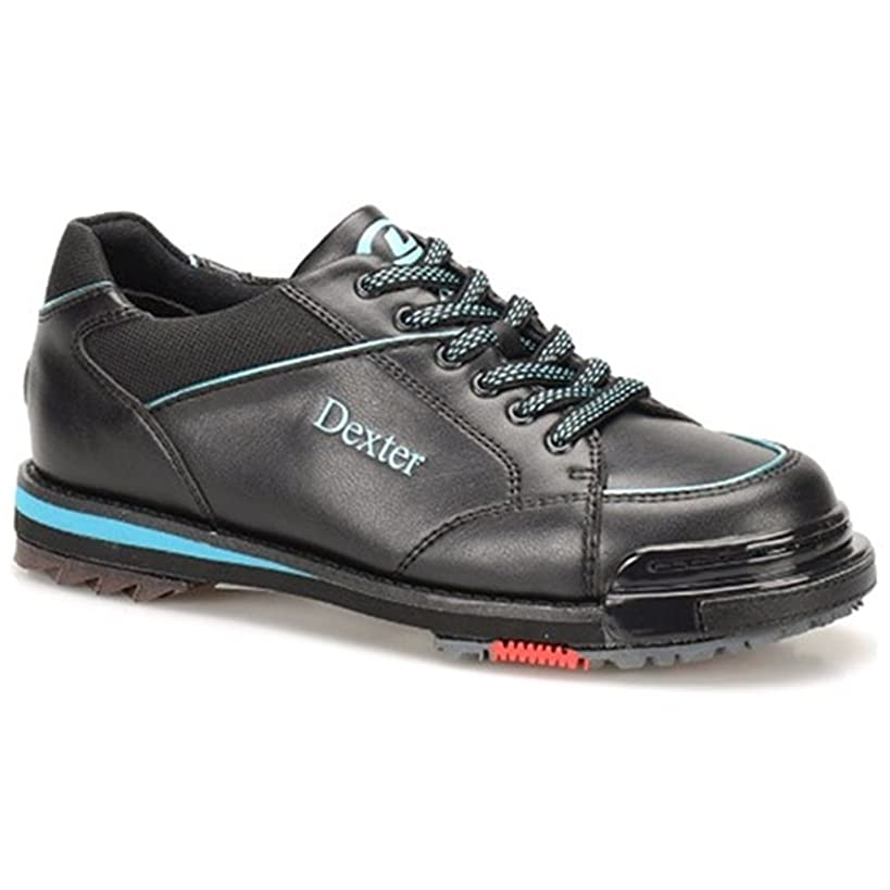 Dexter Womens SST 8 Pro Black/Turquoise Right Hand or Left Hand