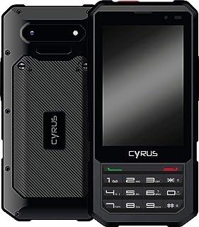 Cyrus CM17 XA Outdoor-Handy black