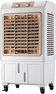 Hogar-Sola enfriado refrigeración Industrial de Aire del Ventilador de Aire refrigerado por Agua, el Aire Acondicionado del Ventilador del Ventilador de refrigeración,Mechanical Models