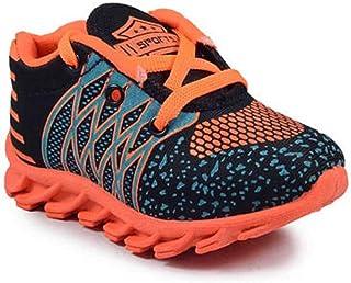 Levot Unisex-Child Sports Shoes