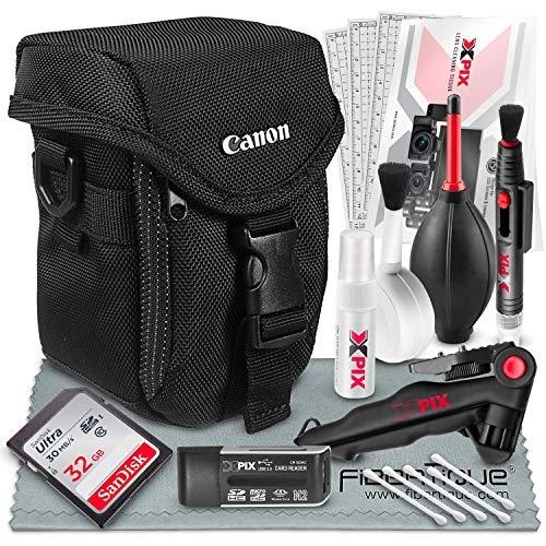 Canon Camcorder Case (2341V366) for Canon VIXIA HF...