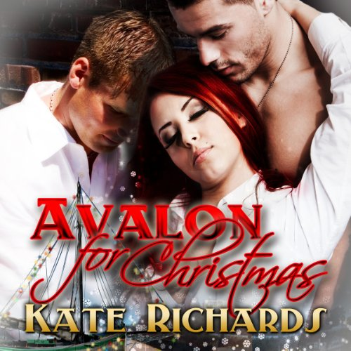 Avalon for Christmas cover art