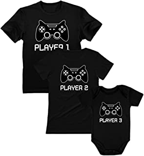 player 1 player 2 baby