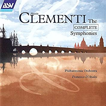 Clementi: The Complete Symphonies