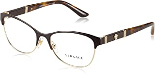 Versace Women's VE1233Q Eyeglasses