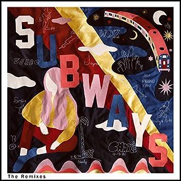 Subways (The Remixes)