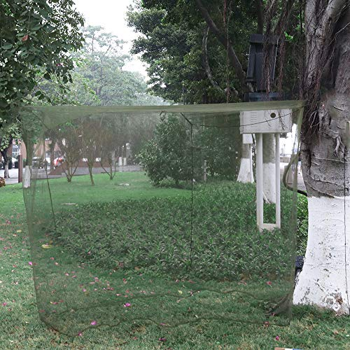 Magarrow『アウトドア蚊帳』