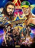WWE - Summerslam 2021 [Blu-ray]