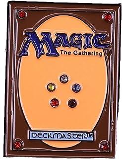 Crazy Cool Magic The Gathering Enamel 1.5