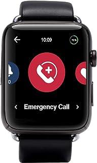 Alert Device For Seniors