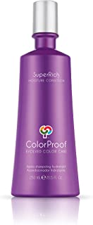 colorproof shampoo and conditioner
