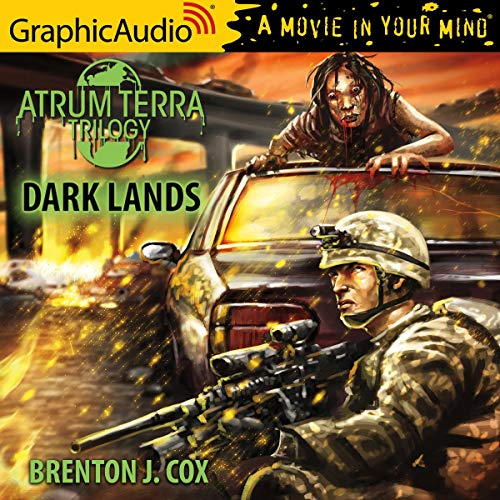 Dark Lands (Dramatized Adaptation) Titelbild