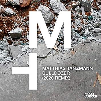Bulldozer (2020 Remix)