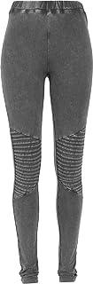 Urban Classics Ladies Denim Jersey Leggings Mujer