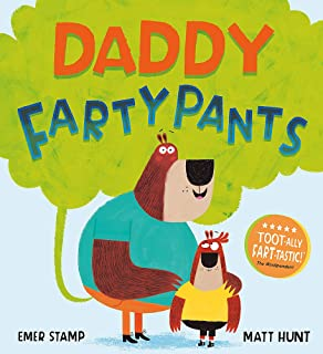 Daddy Fartypants
