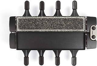 Livoo - Appareil à Raclette et Grill Modulable DOC220 Noir