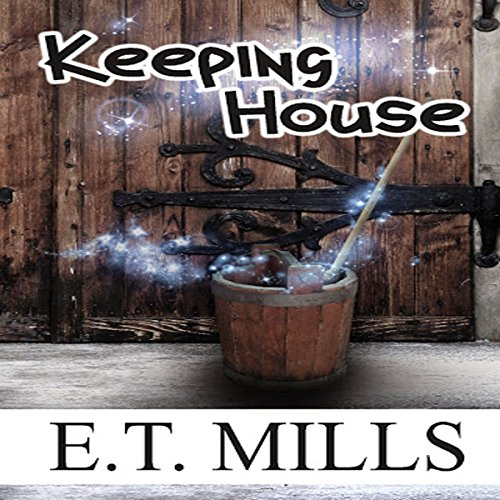Keeping House audiobook cover art