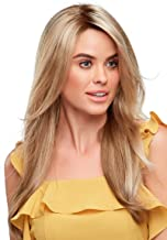 Zara (Exclusive) Lace Front & Monofilament Synthetic Wig By Jon Renau 12Fs12