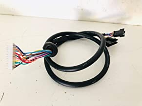 Octane Fitness Console Wire Harness Mast Cable 107021-001 Works Pro 4700 Elliptical