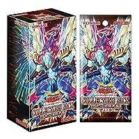 【 ボックス 】日本語版 遊戯王 アーク・ファイブ コレクターズパック 閃光の決闘者編 BOX