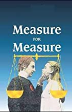 Measure for Measure Illustrated
