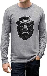 bear beard shirt