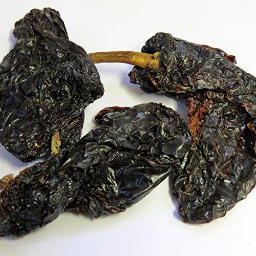 30g Chilies Mulato - Poblano - mild - ganz