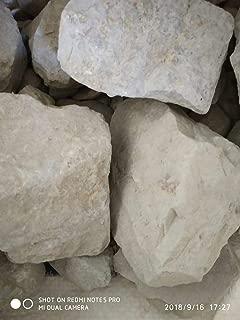VRINDAVANBAZAAR.COM Almond Clay- 1 kg