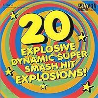 20 Explosive Dynamic Super Smash Hit Explosions!