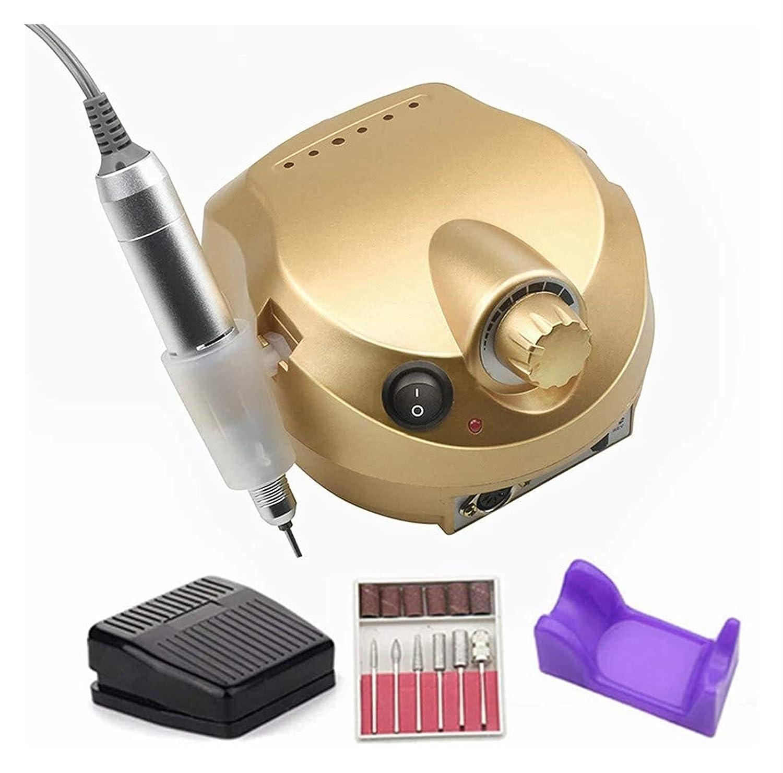 Nail free Drill Machine 35000rpm Pedic Apparatus Manicure Max 73% OFF For