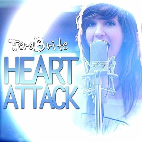 terabrite heart attack mp3